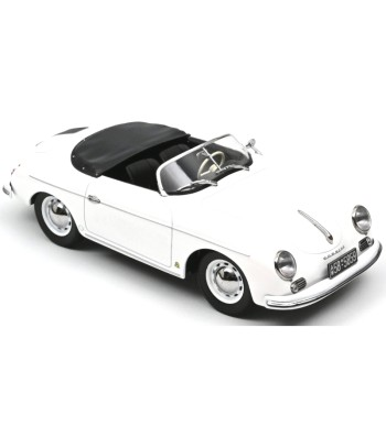 Porsche 356 Speedster 1954 - White
