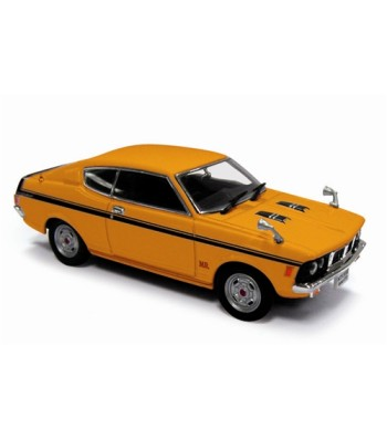 Mitsubishi Galant GTO 1970 - Orange