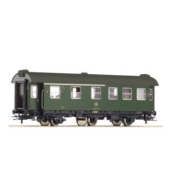 Passenger cars of 1./2. Class of the German Federal Railways, epoch III