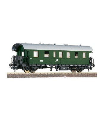 2nd class passenger coach of the Deutsche Reichsbahn, epoch IV