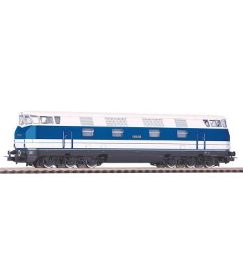 Дизелов локомотив V 200 GFK + DSS PluX22, епоха III