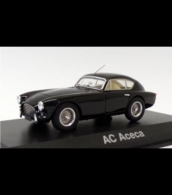 AC ACECA 1957 - Black