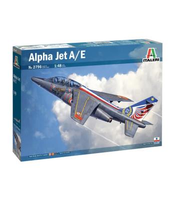 1:48 Изтребител AMD-BA/Dornier Alpha Jet