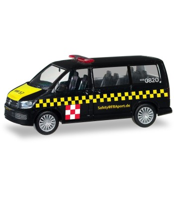 """VW T6 MULTIVAN """"FRAPORT SAFETYCAR"""""""