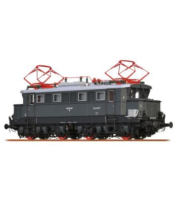 Електрически локомотив E44w на DRG, епоха II със звук