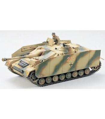 1:35 German Sturmgeschutz IV Kit - CA187