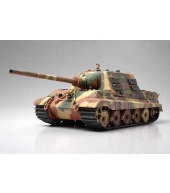 1:35 Германски унищожител на танкове Ягдтигър (German Destroyer Jagdtiger)