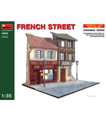 1:35 Френска улица