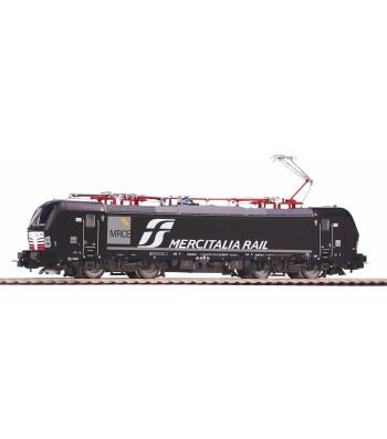Електрически локомотив BR 193 на Mercitalia, епоха VI