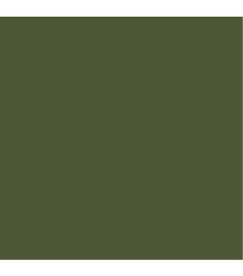 H-420 Semi-Gloss RLM 80 Olive Green (10ml) - Mr. Color for Aircraft Models, Germany, WWII