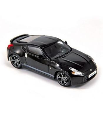 NISSAN 370Z 2011 GT - Edition Black