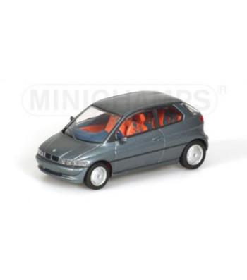 BMW E 1 - 1993 - MYSTIC GREY