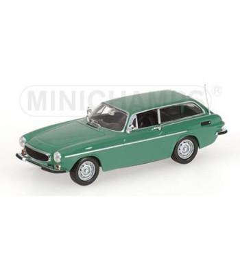 VOLVO P 1800 ES - 1971 - LIGHT GREEN