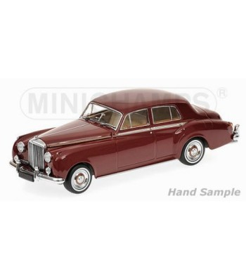 BENTLEY S2 - 1960 - RED