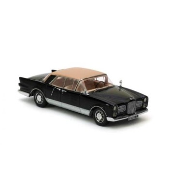 FACEL VEGA Excellence Black / Beige 1958-1964