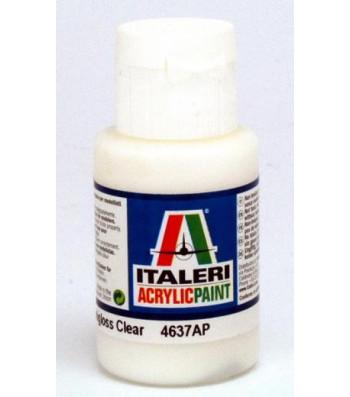 Semigloss Clear  - Акрилна боя за моделизъм (35 ml)