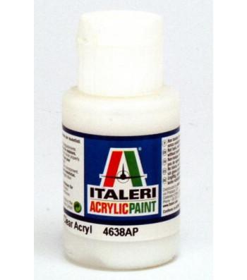 Gloss Clear Acryl - Акрилна боя за моделизъм (35 ml)