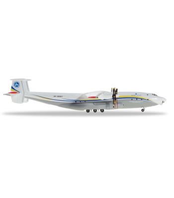 Antonov Airlines Antonov AN-22 Antei