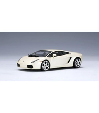 LAMBORGHINI GALLARDO (BALLOON WHITE)