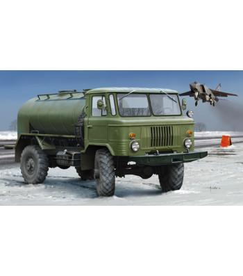 1:35 Камион - цистерна  GAZ-66