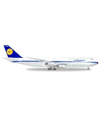 """1:200 Lufthansa Boeing 747-8 Intercontinental """"Retro"""""""