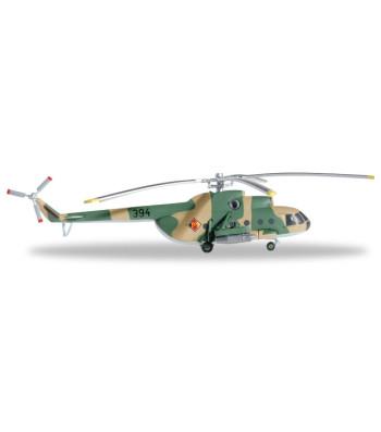 NVA - Luftstreitkrafte/Luftverteidigung (LSK/LV) Mil Mi-8T