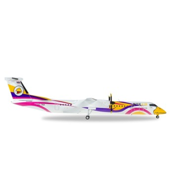 """Nok Air Bombardier Q400 """"Nok Anna"""""""