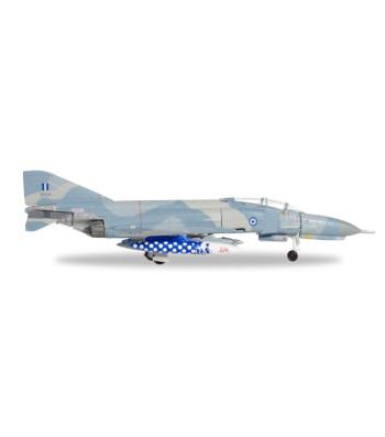 "Hellenic Air Force McDonnell Douglas F-4E Phantom II - 339 Sqd ""Aias"" - RIAT 2016"