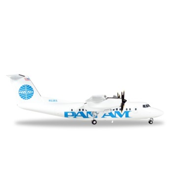 Pan Am Express De Havilland Canada DHC-7 - N53RA