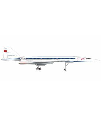Tupolev Design Bureau Tupolev TU-144S - CCCP-77101