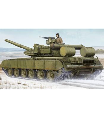 1:35 Съветски боен танк T-80BVD MBT