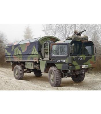 1:35 Германски военен камион МАН-5 (German MAN-5)