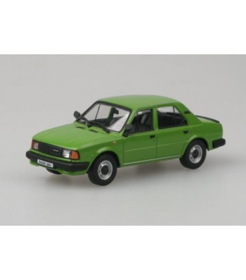 Skoda 120L 1984 - Light Green