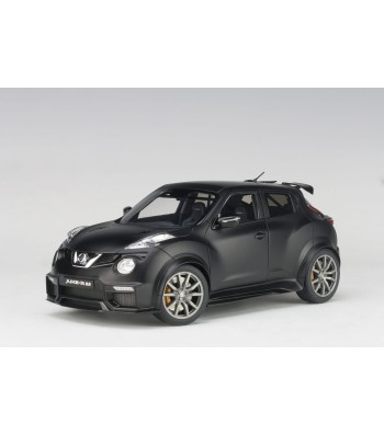 Nissan Juke-R 2.0 (matt black) 2016 (composite model/2 door openings)