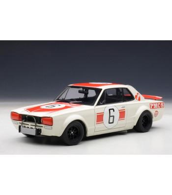 Nissan Skyline GT-R (KPGC10) Japan GP Winner 1971 Takahashi #6