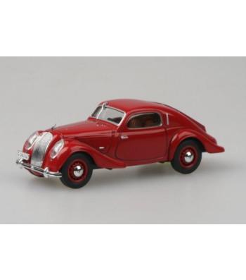 Skoda Popular Sport Monte Carlo 1935 - Red