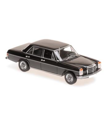MERCEDES-BENZ 200 - 1968 - BLACK - MAXICHAMPS