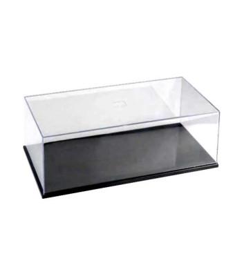 Прозрачна кутия 1:18/1:35 (364x186x121 mm)