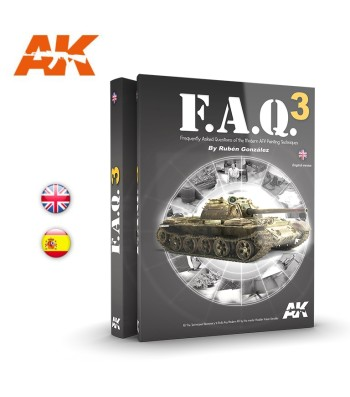 AK288 FAQ3  Military Vehicles (на английски език)