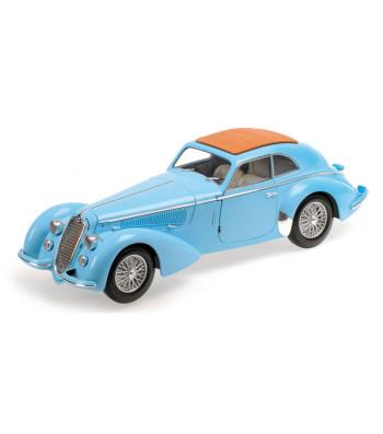 ALFA ROMEO 8C 2900 B LUNGO - 1938 - LIGHT BLUE