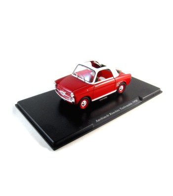 Autobianchi Bianchina Trasformabile - 1958
