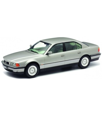 BMW 740i E38 1.series 1994 silver Limited Edition 750 pcs.