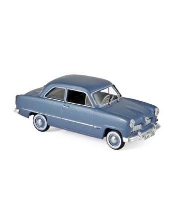 Ford 12M 1954 - Blue metallic