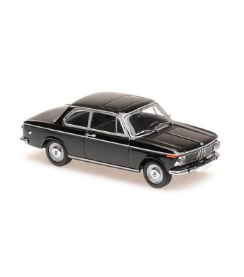 BMW 1600 - 1968 - BLACK