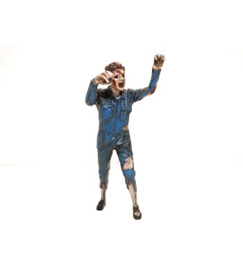 FIGURINES - ZOMBIE MECHANIC 2