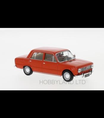 Lada 1200, light red, 1970