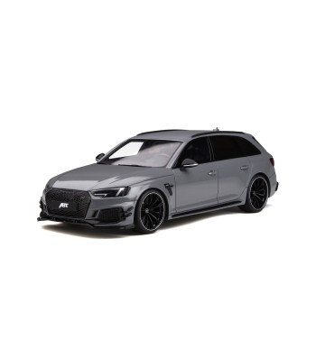 ABT RS4 AVANT GREY