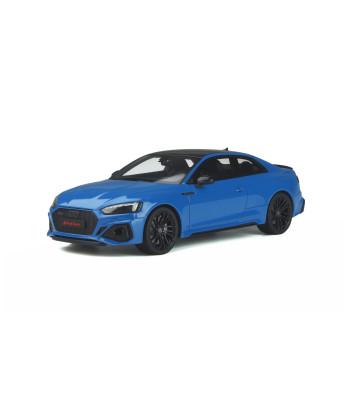 AUDI RS5 COUPE - TURBO BLUE