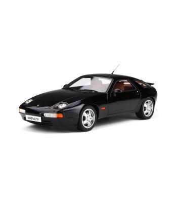 PORSCHE 928 GTS BLACK