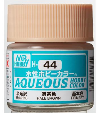 H-044 Semi-Gloss Flesh (10ml) - Mr. Color